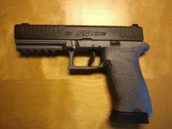 Diamondback DB9FS 9mm Pistole