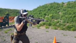 "Tactical Shooting Austria ""HALBAUTOMATEN KURSE"""