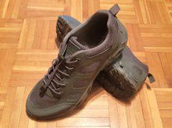 Free Soldier Tactical Shoe Gr. 42 (Trekkingschuh / Wasserschuh)