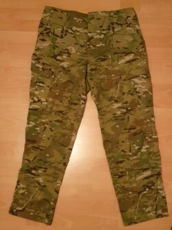 Tru-Spec TRU Tactical Pants, Multicam Gr. L (Einsatzhose, 5.11, Blackhawk)
