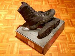 Oakley SI Assault Boots 8 Inch schwarz, Gr. 45,5 (Polizei / Security / Armee Stiefel)