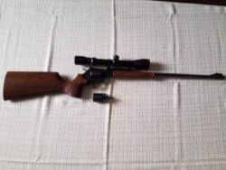 Revolvergewehr Alfa Hunter