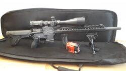 "Schmeisser AR-15 Ultramatch 20"" 223.Rem"