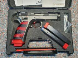CZ 75 SP 01 Pro Tuning