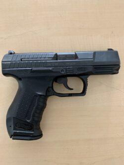 Walther P99 9mm Para