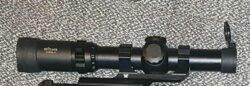 Millet 1-4x24 DMS Red Dot Zielfernrohr