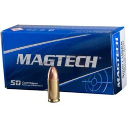Magtech 9mm 115 grs FMJ #9A - EINDECKAKTION