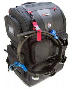 RangePack Pro – IPSC Backpack