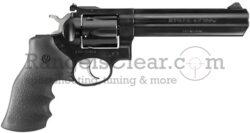 """Ruger Revolver GP100 6"""" - .357 Magnum - blued"""