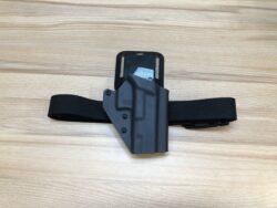 TRex Arms Ragnarok Kydex Holster Glock 9mm + Safariland UBL Mid Wechselsteg + Safariland Beingurt