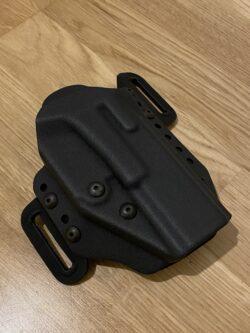 Radar Holster f. Glock17