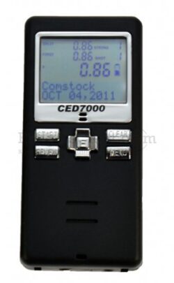 CED 7000 Shot Timer with RF
