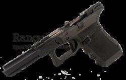 Glock Griffstück 17 Gen 4 - Verex Stippling
