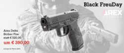 !!BlackFreuDay!! Arex Delta - DIE Glock Alternative !!BlackFriday!!