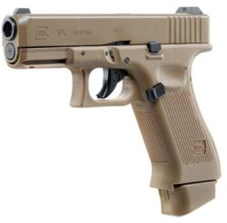 BLACK FRIDAY SALE um  € 129,- Umarex GLOCK 19X