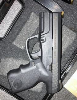 Steyr S9-A1 Neuwertiger Zustand! Ähnlich der Glock19