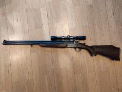 Savage Arms 24D - Bockbüchsflinte - 20 & .22lr