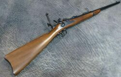 Pedersoli Trapdoor Carbine
