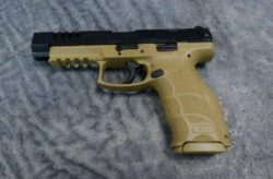 Heckler & Koch SFP 9 L-OR