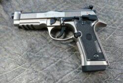 Beretta 92 X Performance Production
