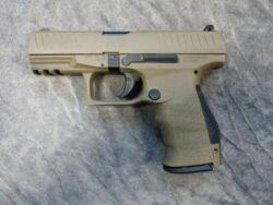 """Walther PPQ M2 FDE 4"""""""