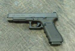 Glock 34 IPSC G4