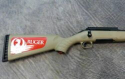 Ruger R2 American Ranch 13,75""