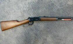 Winchester M94