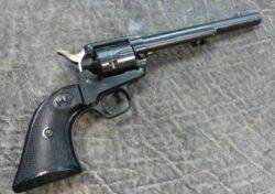 Schmidt SA Revolver