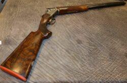 Browning 725 Sporter Grade V