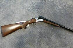 Diva Doppelflinte