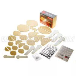 Eemann Tech Dry Firing Target Kit