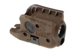 Streamlight TLR-6 für Glock 42/43 Dark Earth