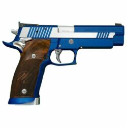 Sig Sauer P226 X-Five Blue Moon