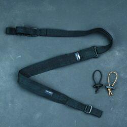 T.REX ARMS Sling – Langwaffengurt/Gewehrriemen - schwarz