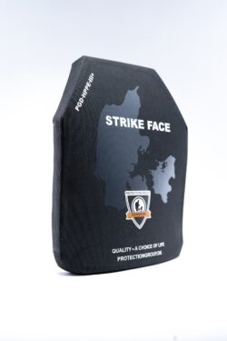 Protection Group Danmark LW Line Level 3+ extrem leichte Hard Armor Plate Multicurve Multihit