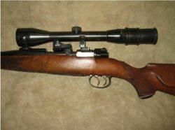 Mauser 98 - € 990,--