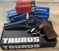 Taurus 689 Revolver
