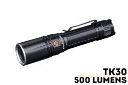 Fenix - TK30 Weiße Laser-Taschenlampe - € 289.90