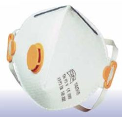 Schutzmaske CN P3 V (15 Stück/Box)