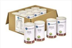 Notvorrat für 30 Tage Lactosefrei