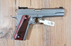Kimber Stainless Target II (.45ACP)