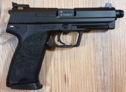 Heckler&Koch HK45 Tactical (.45ACP)