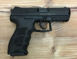 Heckler&Koch P30 V3 (9x19mm)