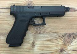 Glock 17 Gen4 M13,5×1 (9x19mm)