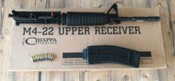 Chiappa AR-15 Wechselsystem (.22lr)