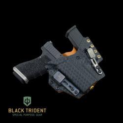 Valkyrie IWB Custom Holster Series | von Black Trident