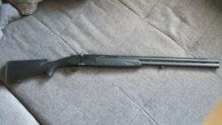Bockflinte Khan Artemis K200