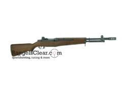 Springfield U.S. M1 Garand Tanker Sport Rifle .308