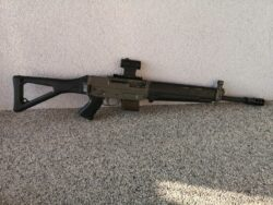 Swiss Arms SG551